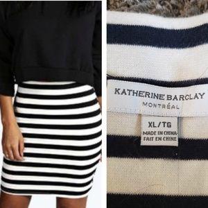 Katherine Barclay